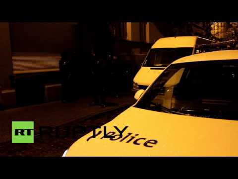 Belgium: Police board up house of key suspect in Paris attacks