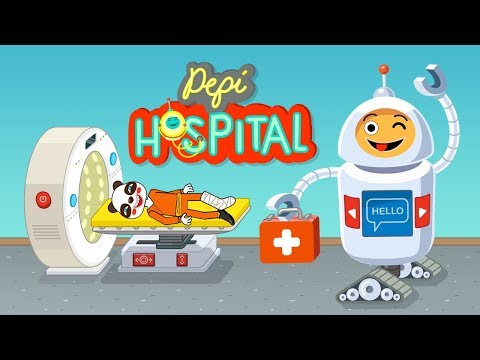 Pepi Hospital 1