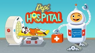 Pepi Hospital - Official Trailer