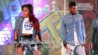 Dancing Concert 3 Camera Video Recording By Cine Media
