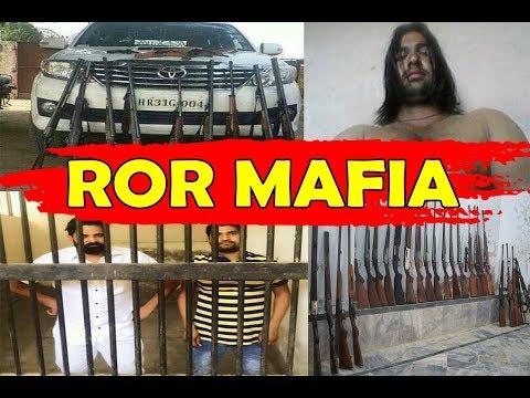 RoR Mafia Haryana || GANGLAND Karnal