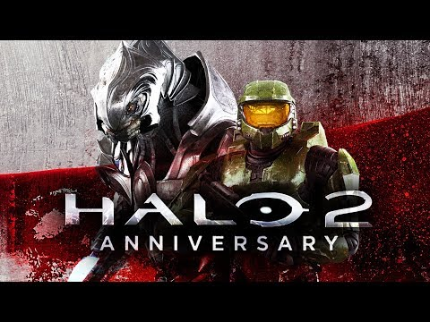 Halo 2: Anniversary | The Last Jedi Style | 1080p