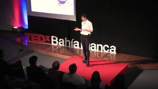 El privilegio de elegir | Fernanda Metilli | TEDxBahiaBlanca