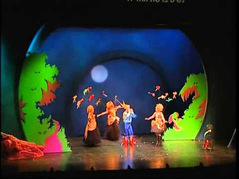 The Magic Flute - Papageno first aria .wmv