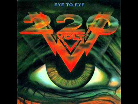 220 Volt - I'm On Fire