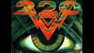 Watch 220 Volt Im On Fire video