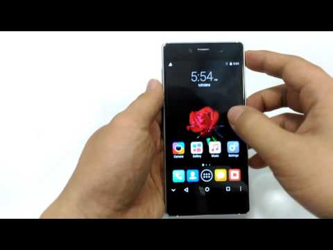 EXMobile VoLte 2 hands-on video