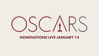 Kijk LIVE naar de Academy Awards nominatie-ceremonie (Oscars 2020)