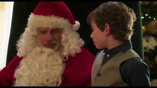 Плохой Санта 2(Bad Santa 2)   Русский трейлер#2(Ненормативная лексика)