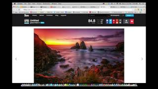 Photography Tips and Tricks: Using an ND Filter - Episode 49