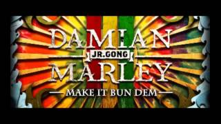 "Skrillex & Damian ""Jr Gong"" Marley - ""Make It Bun Dem"" [HQ 1080p Audio]"