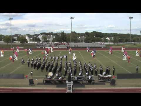 014 Camdenton Marching Band