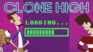 Clone High | SERIES MARATHON | RETRO RERUN