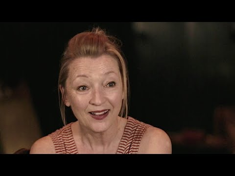 Lesley Manville Interview - Ghosts | Olivier Award Winner | Digital Theatre+
