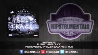 Lil Bibby - Water [Instrumental] (Prod. By Black Metaphor) + DOWNLOAD LINK