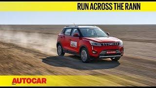 Run Across the Rann Setting a New Record   Feature   Autocar India