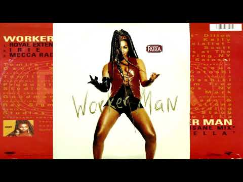 Patra - Worker Man (Mecca Radio Mix)