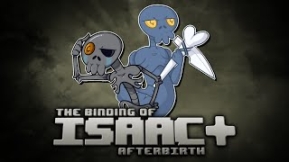 200IQ czy jednak tylko 2IQ? ¯\_(ツ)_/¯ | The Binding of Isaac: Afterbirth+ #58