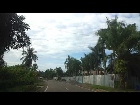 Keindahan Kabupaten PALI (Pemnukat Abab Lematang Ilir