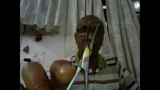 Ophthalmic Instruments1 - Artery Forceps - Sanjoy Sanyal