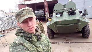 Армейские приколы, как вести себя в армии