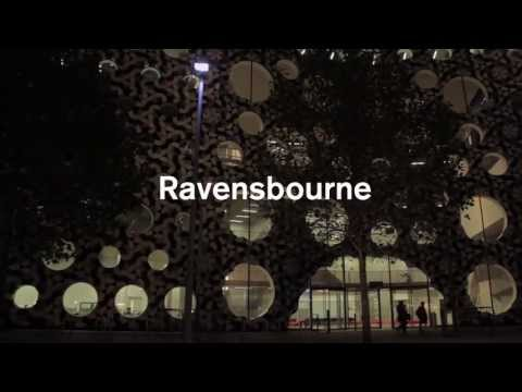 Welcome to Ravensbourne