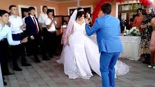 Узбеки свадьбу