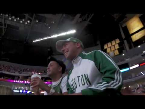 NBA Finals Game 2 2009-10, Mini-Movie
