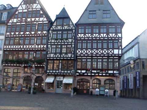 frankfurt clasic downtown