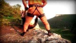 Crimea Rope Jumping/Качи Кальон