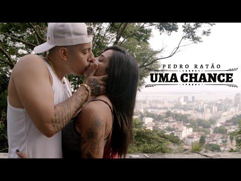 Pedro Ratão - Uma Chance (Prod. Mãolee)  [CLIPE OFICIAL]