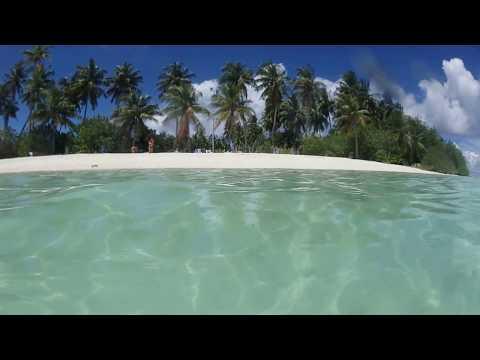 Huraa Island - Maldives