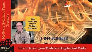 Medicare Supplement Plans 2017|Cheapest Medicare Supplement