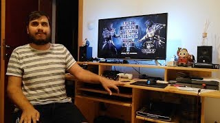Blind Guy Plays Video Games