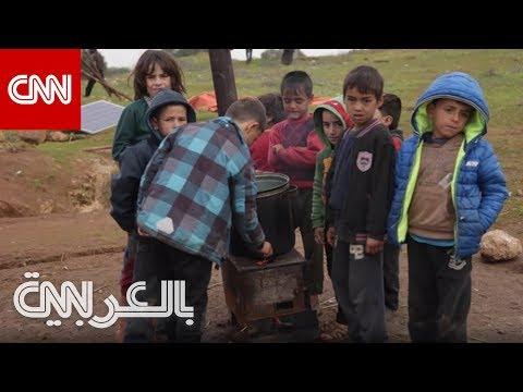 إدلب.. مدارس تقصف وطفولة تسرقها طائرات النظام السوري وروسيا  - نشر قبل 4 ساعة