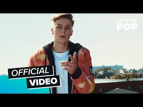 Jonas Monar - Nie zu Ende (Official Video)