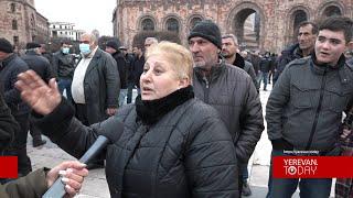 Շուշին ու Արցախը ադրբեջանական անվանող կինը Խաչատուր Սուքիասյանի տան աշխատողն է. Mediaport