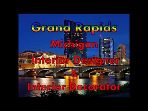 Grand Rapids Interior Designer ... Talented, Skillful, Knowledgeable, Experienced, and Passionate!