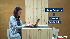 Verkkolöydettävyys: Näin tarkistat, että yrityksesi yhteystietosi löytyvät Fonectan palveluista