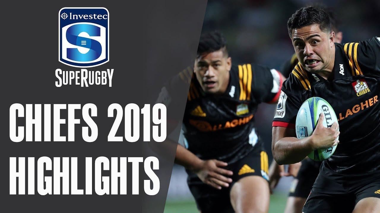 Chiefs 2019 Highlights
