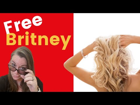 Lawyer Reacts: The Britney Spears Conservatorship & #FreeBritney