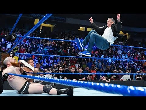 WWE Smackdown Live 1/15/19 Full Show Review Highlights | Fightful Wrestling Podcast | CLASSIC MATCH