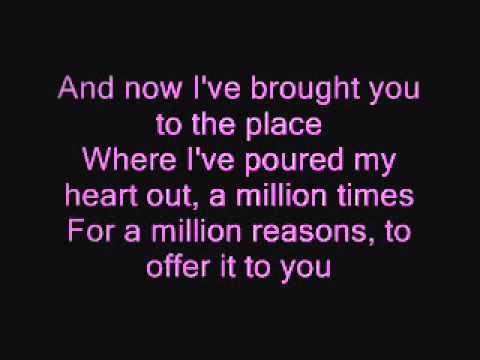 Moment of Truth Lyrics