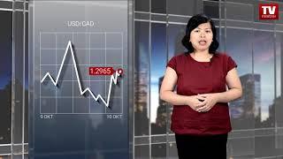 InstaForex tv news: Dolar AS Sedikit Berubah Setelah Rilis Laporan Perekonomian Penting  (11.10.2018)