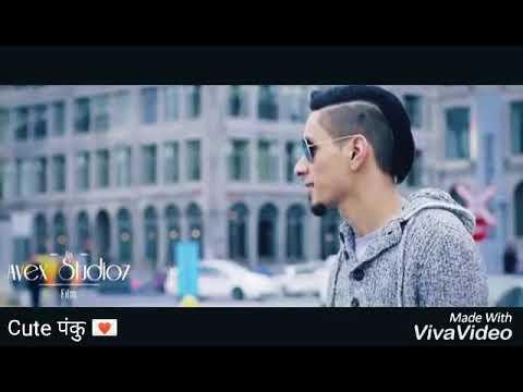 Standard  song Dialog (Aade gire yaar v nahi ) - Cute ( पंकु )