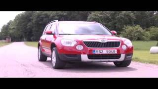 Skoda Yeti and an abominable video - What Car?