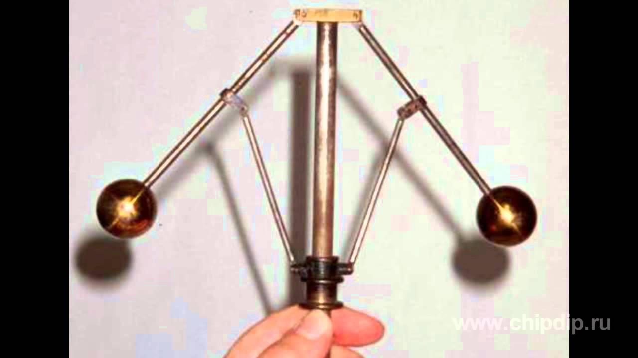 Гувернор или механический стабилизатор