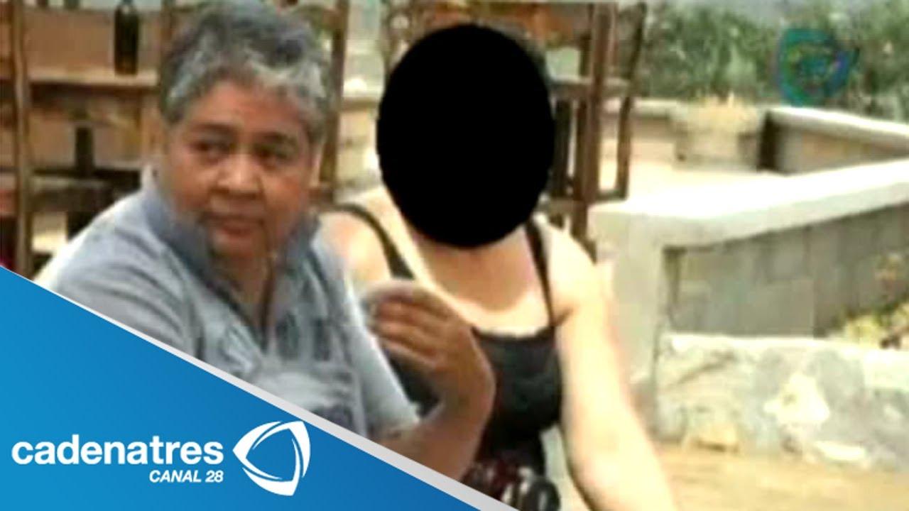 Profesora de Ensenada es acusada por abuso sexual y asesinato de niña