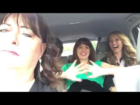 They Can't Take That Away From Me- Car-aoke