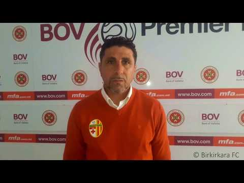 Paul Zammit | Post Match Comments